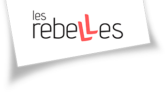 les 2 rebelles Logo